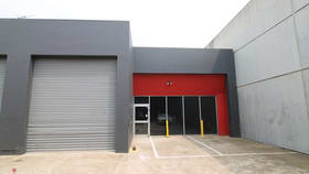Factory, Warehouse & Industrial commercial property leased at 5/27 Swift Way Dandenong South VIC 3175