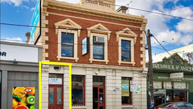 Showrooms / Bulky Goods commercial property for lease at 442A Brunswick St Fitzroy VIC 3065