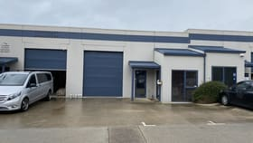 Factory, Warehouse & Industrial commercial property for lease at 6/27 Progress Street Mornington VIC 3931