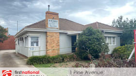 Medical / Consulting commercial property for lease at 1 Pine Avenue Werribee VIC 3030