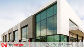 Offices commercial property for lease at 7/19 Synnot Street Werribee VIC 3030