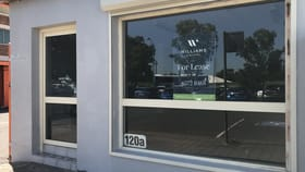 Shop & Retail commercial property leased at 120a John Street Singleton NSW 2330