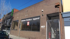 Offices commercial property for lease at 467 Spencer Street West Melbourne VIC 3003