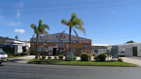 Industrial / Warehouse commercial property for lease at Unit 3/18 Cook Drive Coffs Harbour NSW 2450