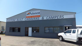 Factory, Warehouse & Industrial commercial property leased at Unit 3/18 Cook Drive Coffs Harbour NSW 2450