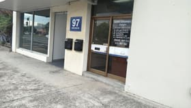 Other commercial property for lease at 2nd Floor, 97-99 Geelong Road Footscray VIC 3011