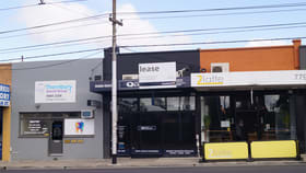 Shop & Retail commercial property for lease at 777 High  Street Thornbury VIC 3071