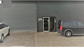 Industrial / Warehouse commercial property for lease at 26 Teton Court Highett VIC 3190