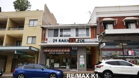 Offices commercial property for lease at 29 Railway Pde Eastwood NSW 2122