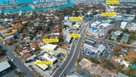Showrooms / Bulky Goods commercial property for lease at 40 Ferry Road Southport QLD 4215