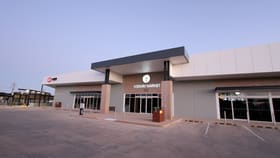 Offices commercial property for lease at Shop 4/143 Sturt Highway Buronga NSW 2739