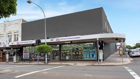 Shop & Retail commercial property for lease at 248-250 Marrickville Road Marrickville NSW 2204