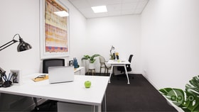 Serviced Offices commercial property for lease at Suite T19/477 Boundary Street Spring Hill QLD 4000