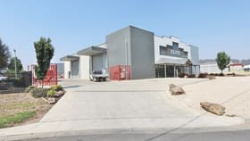 Factory, Warehouse & Industrial commercial property for lease at 2/6 Ball Place East Wagga Wagga NSW 2650