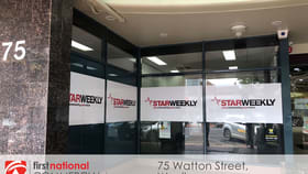 Offices commercial property for lease at Ground floor/75-79 Watton Street Werribee VIC 3030