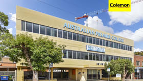 Medical / Consulting commercial property for lease at 29 The Crescent Homebush NSW 2140