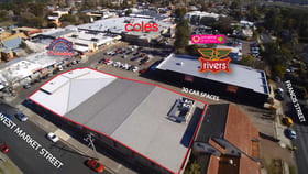 Shop & Retail commercial property for lease at 1-5 West Market Street Richmond NSW 2753