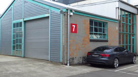 Offices commercial property for lease at 7/1 Bik Lane Fitzroy North VIC 3068