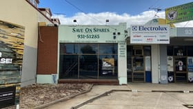 Medical / Consulting commercial property for lease at 176B Somerville Road Yarraville VIC 3013