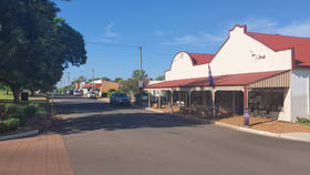 Other commercial property for sale at 109-111 Mocatta Street Goombungee QLD 4354