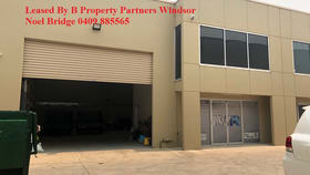 Showrooms / Bulky Goods commercial property for lease at 13/62 Argyle Street South Windsor NSW 2756