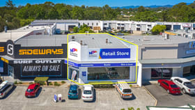 Showrooms / Bulky Goods commercial property for lease at Ashmore QLD 4214