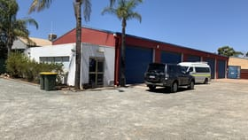 Factory, Warehouse & Industrial commercial property for lease at 175 Hay Street Kalgoorlie WA 6430