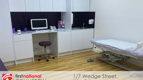 Medical / Consulting commercial property for lease at 1/7 Wedge  Street South Werribee VIC 3030