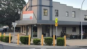 Shop & Retail commercial property for lease at Ground + First Floor Office/117 Majors Bay Road Concord NSW 2137