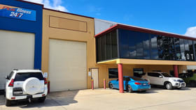 Factory, Warehouse & Industrial commercial property for lease at 7/68 Industry Road Vineyard NSW 2765