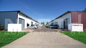 Factory, Warehouse & Industrial commercial property for lease at Unit 3/35 Marjorie Street Pinelands NT 0829