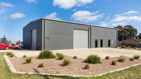 Factory, Warehouse & Industrial commercial property for lease at 1/10 Matchett Drive East Bendigo VIC 3550