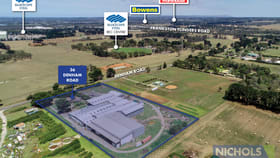 Factory, Warehouse & Industrial commercial property for lease at 36 Denham Road Tyabb VIC 3913