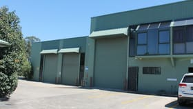Industrial / Warehouse commercial property for lease at 3/1 Adept Lane Bankstown NSW 2200