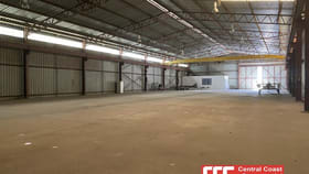 Industrial / Warehouse commercial property for lease at 29 Tathra St West Gosford NSW 2250