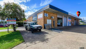 Industrial / Warehouse commercial property for lease at Unit 4/30 Edgar Street Coffs Harbour NSW 2450