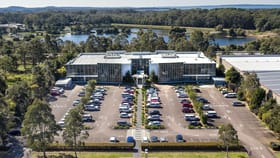 Offices commercial property for lease at 10/14 Pioneer Avenue Tuggerah NSW 2259