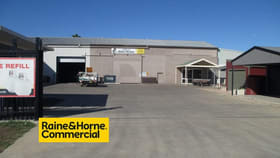 Factory, Warehouse & Industrial commercial property for lease at 24 Belmore St Tamworth NSW 2340