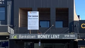 Medical / Consulting commercial property for lease at 1/8 Marion Street Bankstown NSW 2200