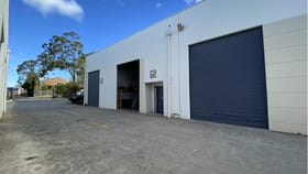 Factory, Warehouse & Industrial commercial property for lease at 15/13-15 Burns Road Heathcote NSW 2233