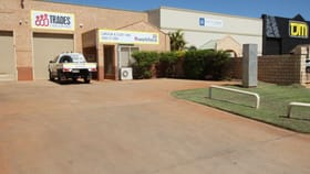 Factory, Warehouse & Industrial commercial property for lease at 15B Crane Circle Karratha WA 6714