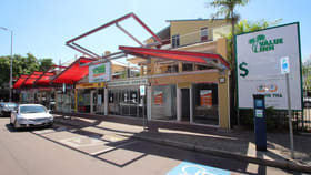 Shop & Retail commercial property leased at Unit 6/52 Mitchell Street Darwin City NT 0800