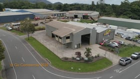 Factory, Warehouse & Industrial commercial property for lease at 17 Vickers Edmonton QLD 4869