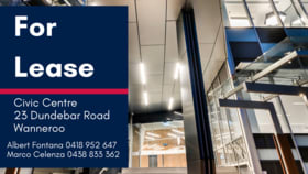 Offices commercial property for lease at 23 Dundebar Road Wanneroo WA 6065