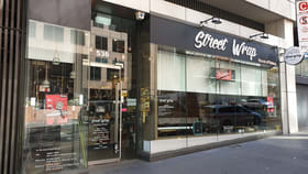 Showrooms / Bulky Goods commercial property for lease at Grnd Flr/536 Lonsdale Street Melbourne VIC 3000