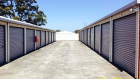 Factory, Warehouse & Industrial commercial property for lease at Storage units/4 Karungi Crescent Port Macquarie NSW 2444
