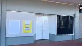 Shop & Retail commercial property sold at 62 Frankel Street Carey Park WA 6230