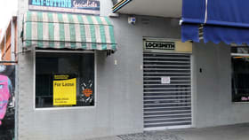 Shop & Retail commercial property for lease at (L) Shop 6/7-13 Belgrave Street Kempsey NSW 2440
