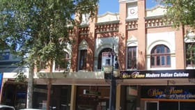 Offices commercial property for lease at 3A & 3B 257-259 Peel Street Tamworth NSW 2340