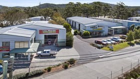 Industrial / Warehouse commercial property for lease at 2/5 Ketch Close Fountaindale NSW 2258